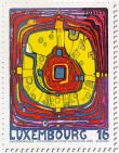 Luxemburg 1995