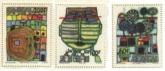 Senegal 1979